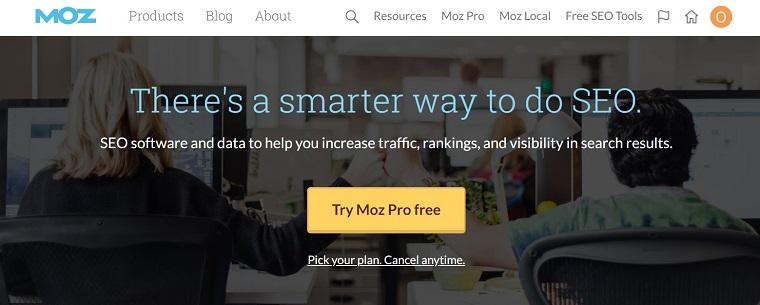 MozBar-公式ページ
