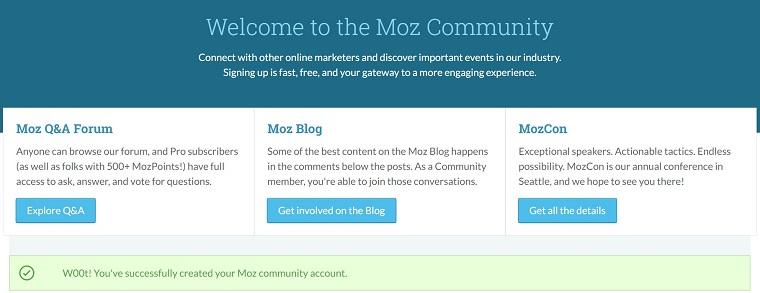 MozBar_登録完了